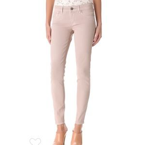 Habitual Angelina Cigarette Costed Skinny Jeans